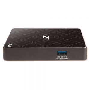 Formuler Z7+ 5G IPTV box zij 2