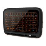 H18+ mini toetsenbord touchpad