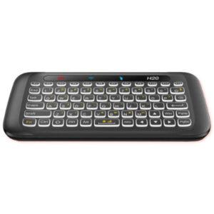 G7 Air Mouse met toetsenbord verlichting   Slimtronics