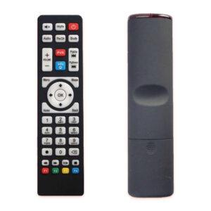 Maxytec Phoenix Dark 8K IPTV Box Afstandsbediening