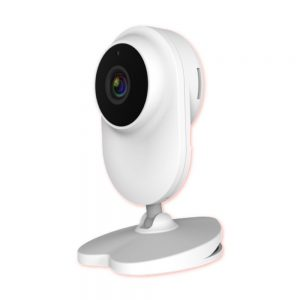 Xidio Smart Home IP Camera 2MP zij