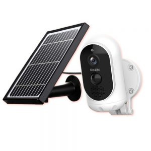 Eken Astro Smart IP Camera