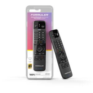 Formuler GTV Bluetooth remote verpakking