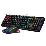 Redragon K551 RGB BA Gaming set