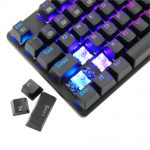 T-Dagger BORA RGB mechanisch Gaming toetsenbord