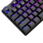 T-Dagger BORA TGK315 RGB mechanisch Gaming toetsenbord