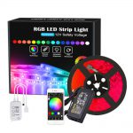 Xidio BT Smart Home Bluetooth LEDstrip 5 m pakket