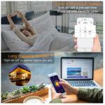 Xidio Smart Home LED Strip 10 meter app
