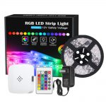 Xidio Voice Smart Home LED Strip 5 meter