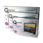 QSmarter TV HD LED