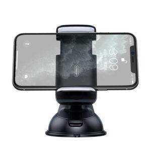 Universele Auto telefoonhouder, horizontaal en verticaal flip